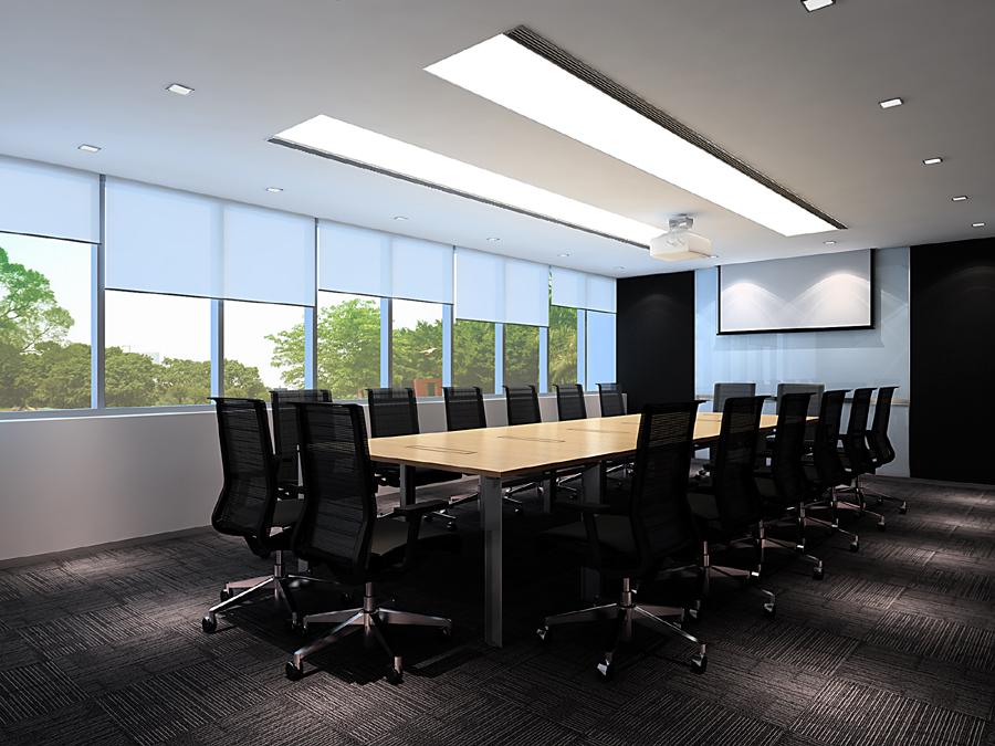 6F Meeting room