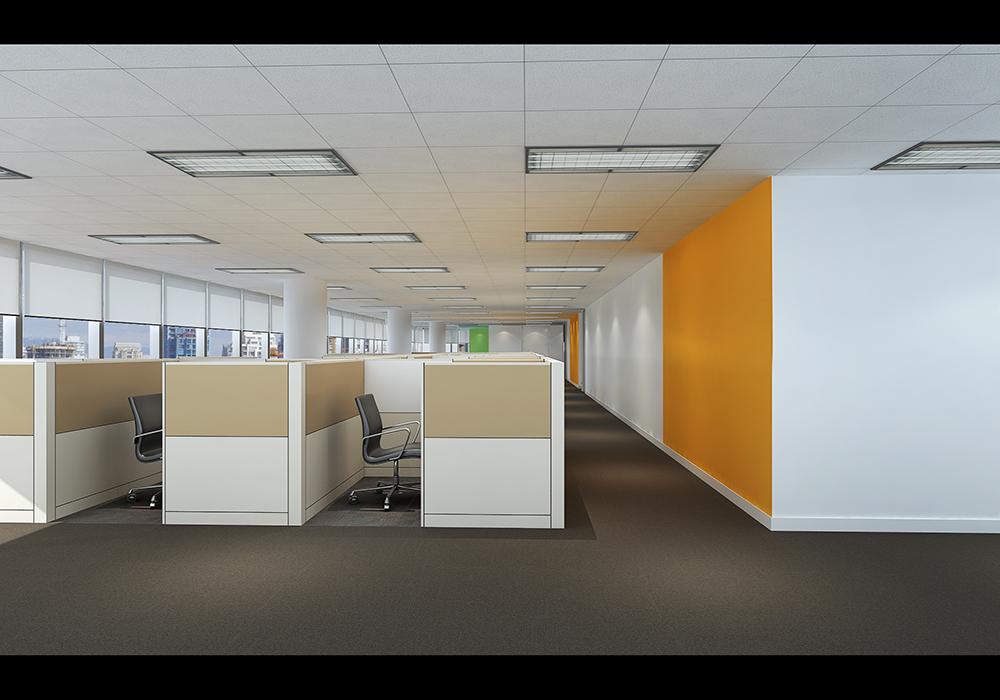 Intel融科-开放办公区-20160328